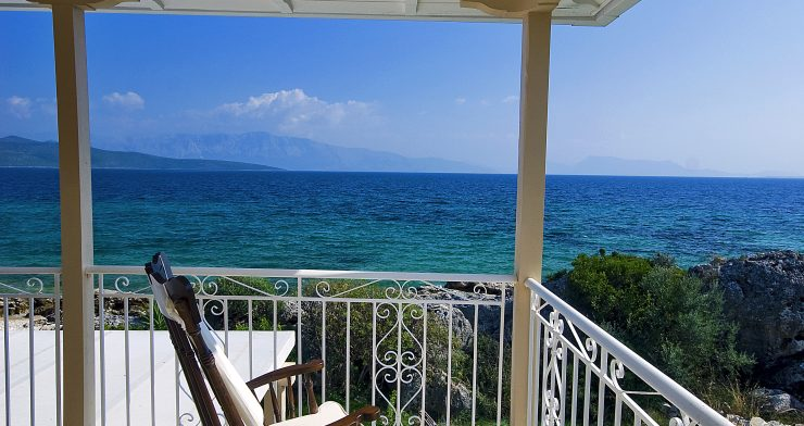 Serenity Retreat - Affordable Beachside Retreat-Based Solos Holidays in Greece