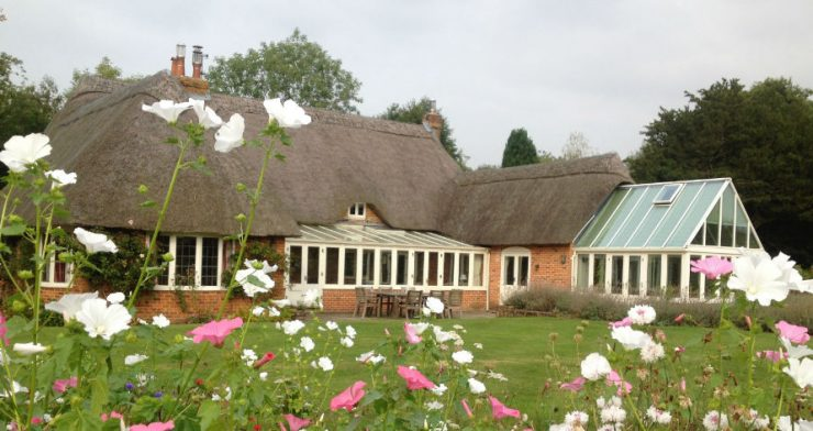 Wellbeing Retreats & Venue hire in countryside setting Hampshire