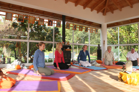 Detox Juice Fasting Yoga Retreats in Portugal
