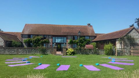 Self Healing Retreat with Juice Detox, Hypnotherapy and Yoga