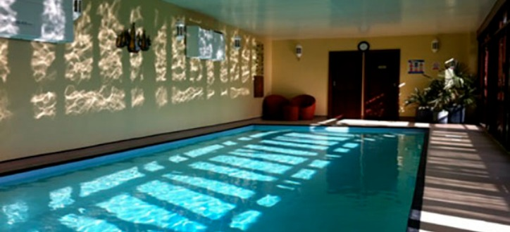 Weight Loss and Fitness Retreat in Arundel, Sussex