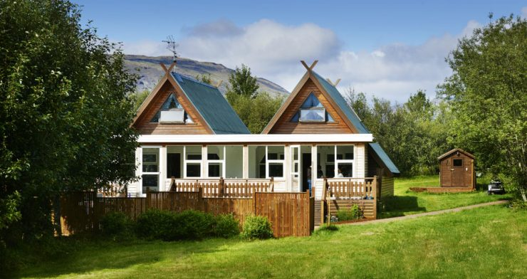 Birkihof – a cosy cottage retreat venue in the middle of the Golden Circle area