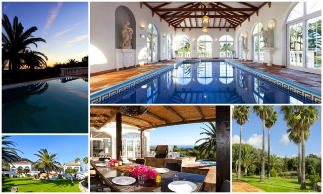 Luxury Retreat Venue in Tarifa, Spain - Stunning Views