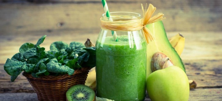 Juice Detox Retreat with Yoga and 50+ Treatments in Sussex