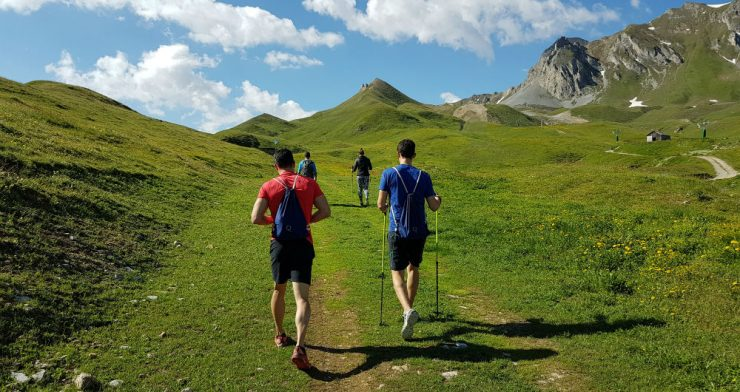 Exclusive Sports and Health Retreats in Megève, France