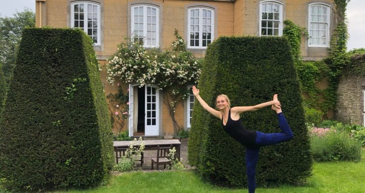 Luxury Yoga and Health Coaching Retreat