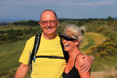 Eight Days Of Walking for Wellbeing