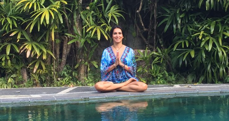 Luxury Yoga & Meditation Retreat in Blissful Bali