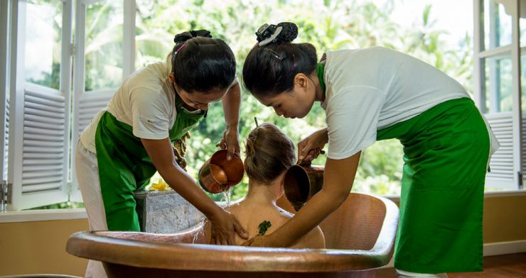 Oneworld Ayurveda – Panchakarma Retreat in Bali