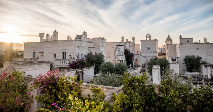 Borgo Egnazia – Happiness Like Nowhere Else