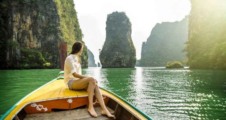Health and Wellness Retreats - Luxury Resort, Phuket