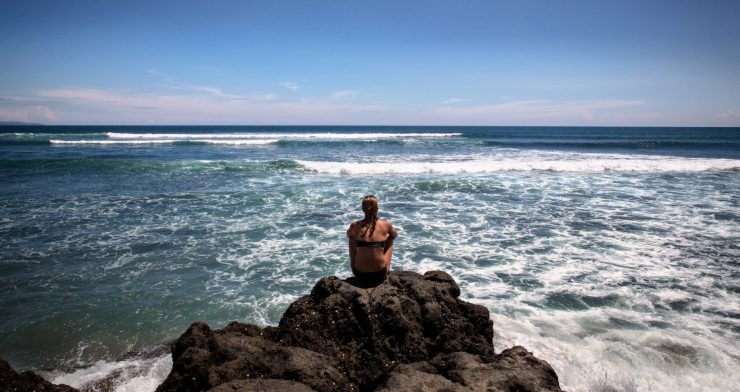 Southern Bali Health and Wellness Resort - Yoga, Surf, Spa and Relaxation