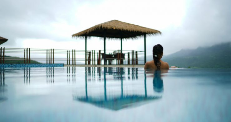 Luxury Wellness Resort - Yoga, Ayurveda, Holistic Health and Fitness