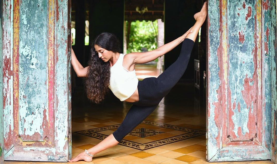 Yoga Shala / Venue