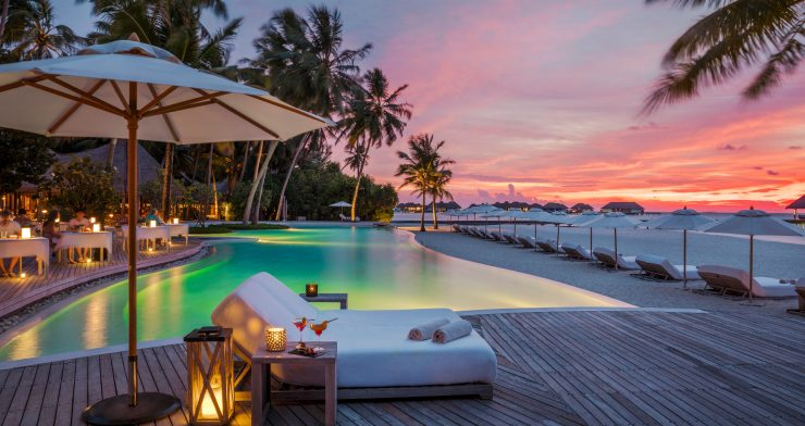 Luxury Island Resort - Health, Wellness, Spa and Rejuvenation