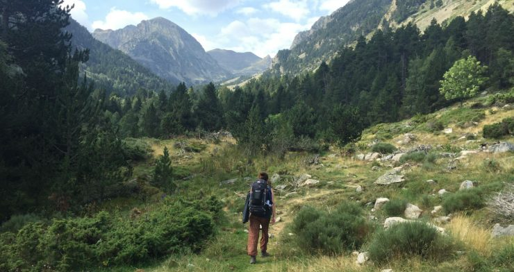 Pyrenees Health Coaching Trek