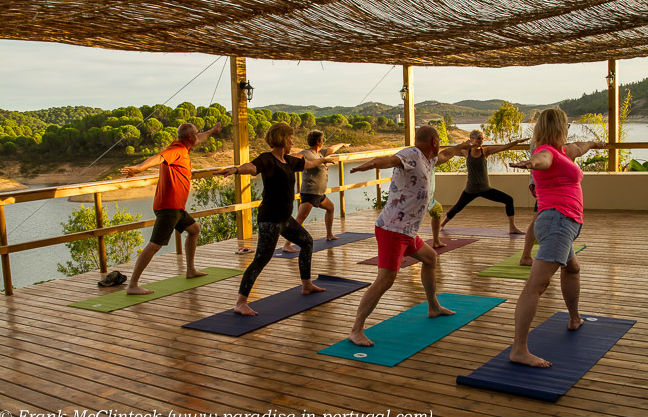Yoga and Workshops