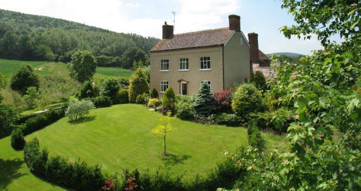 Eaton Manor, Shropshire - The Perfect Retreat Venue