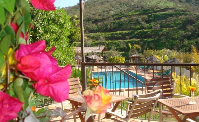 Nurture and Develop Retreat for Pilates and Yoga Teachers in Andalusia