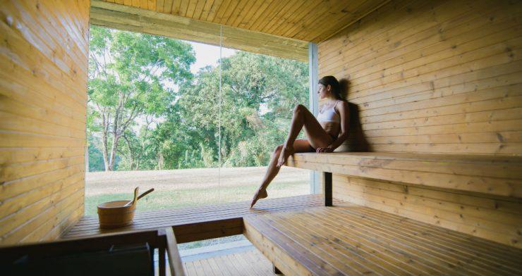 Luxury Wellness Resort in Sri Lanka