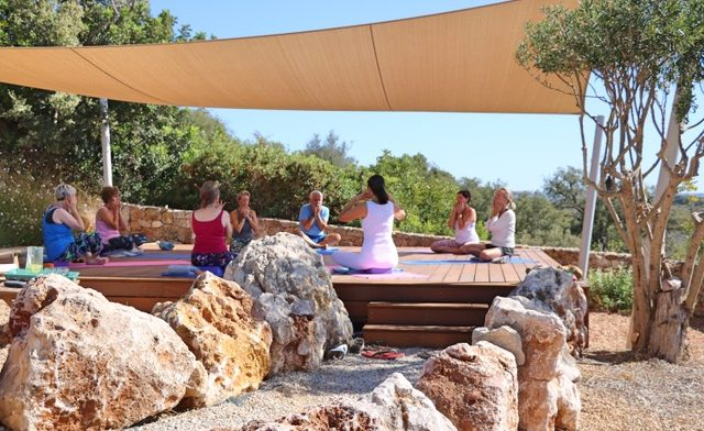 6 Day Yoga and Mindfulness Retreat in Algarve, Portugal