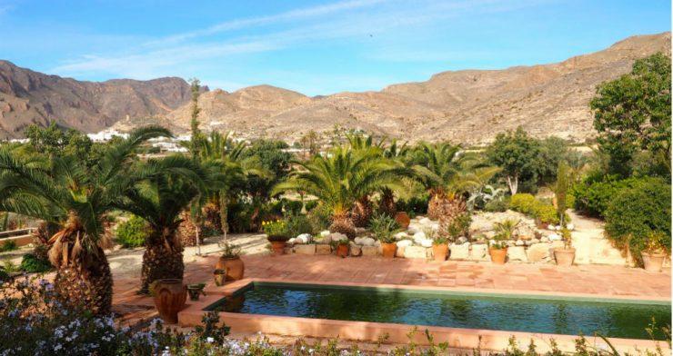Yoga Holidays, Retreats and Venue Hire in Almeria, Spain