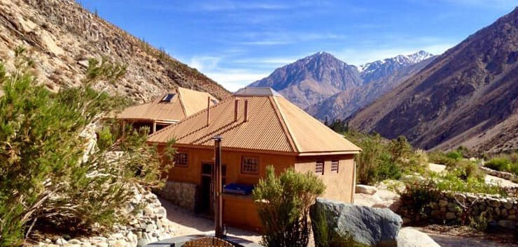 Yoga Retreat in the heart of the Elqui Valley, Chile