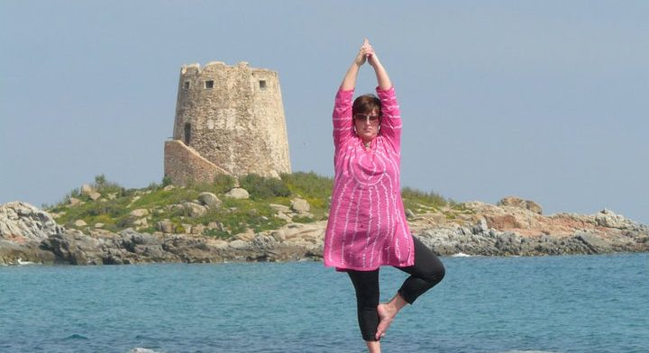 Yoga, Mindfulness and Yoga Nidra Retreats in Sardinia Italy