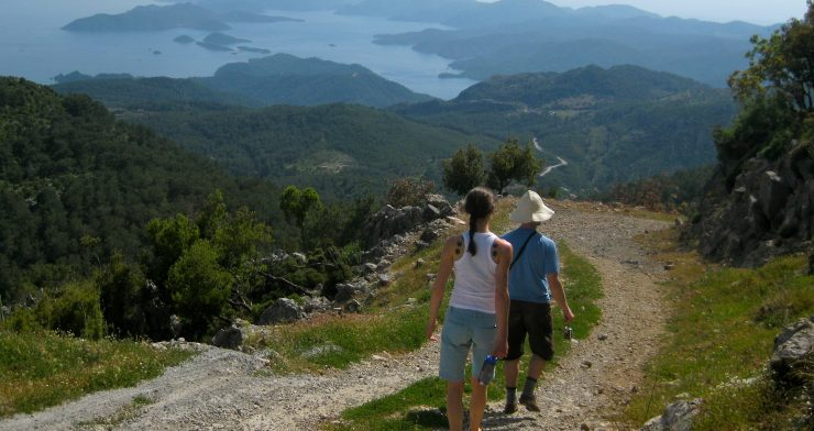 Yoga Holidays, Retreats and Venue Hire in Muğla, Turkey