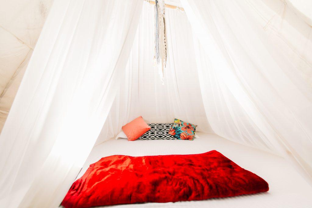 Wigwam Goa luxury apartments