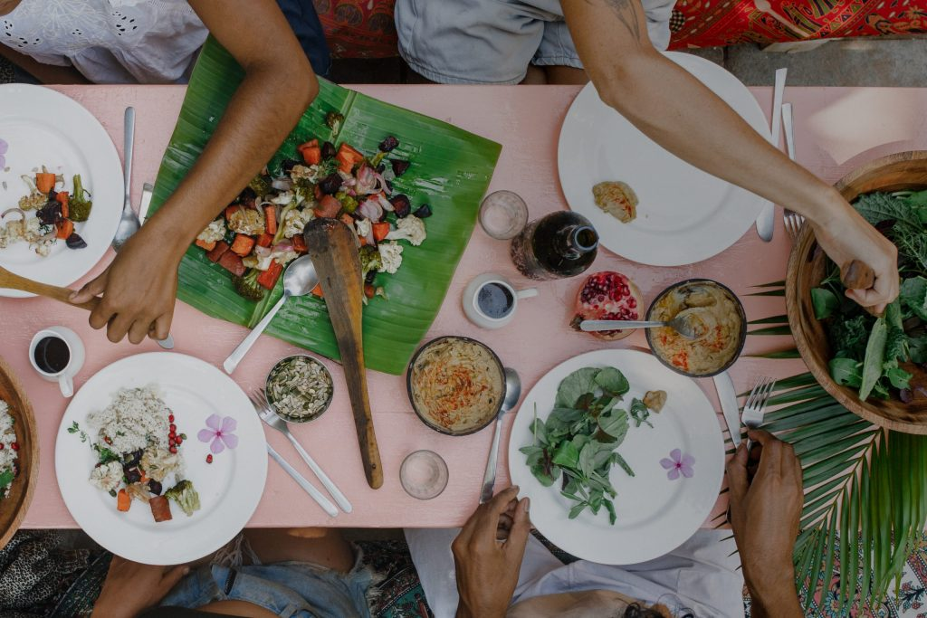 Healthy Food Wigwam Goa