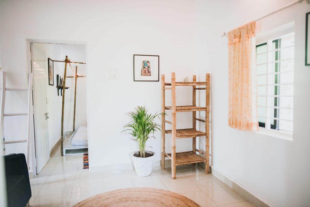 Luxury Modern Apartment Goa