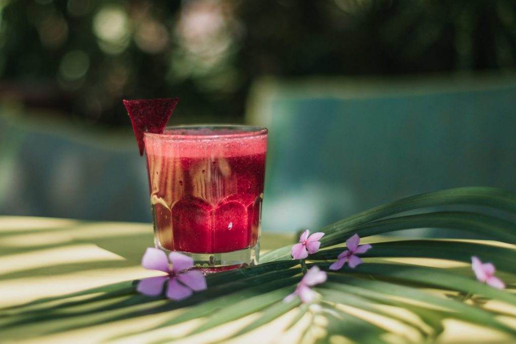 Healthy Juice Wigwam Goa