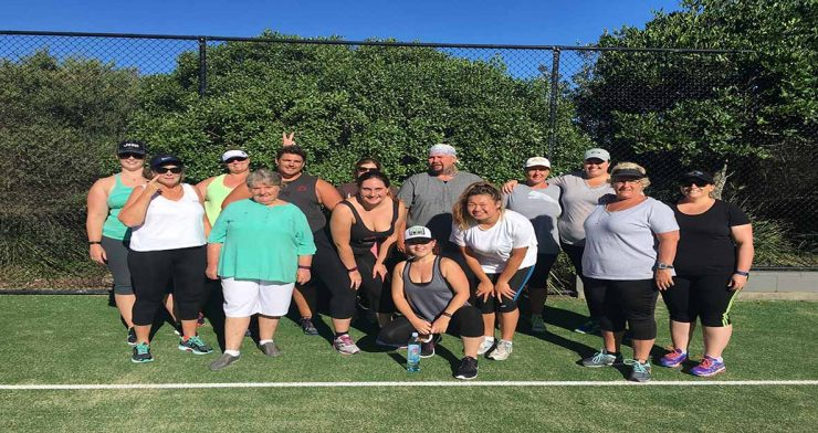OnTrack Weight Loss Camp & Fitness Retreat
