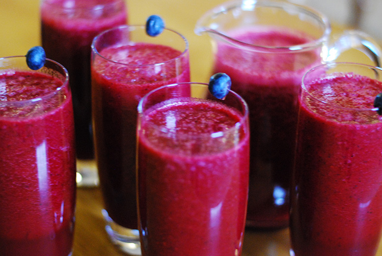 Juice Detox Retreat