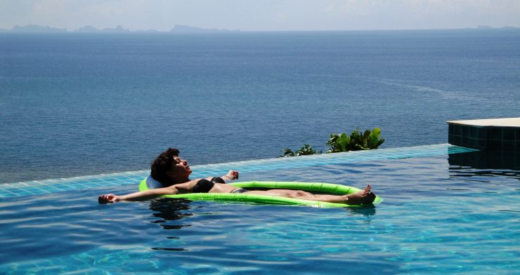 5 Day Private Luxury Yoga Holiday in Koh Phangan