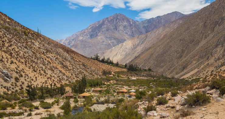 Yoga retreat in Elqui Valley, Chile - Yoga, Sonotherapy, Massage, Reiki & Hiking