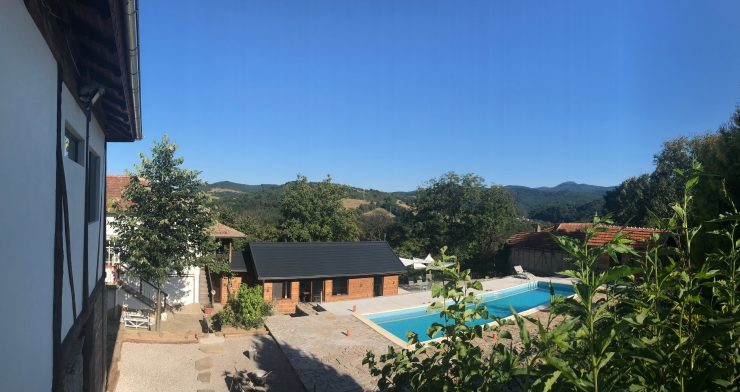 Slim and Tonic, wellness retreat in the heart of the Balkan Mountains, Bulgaria