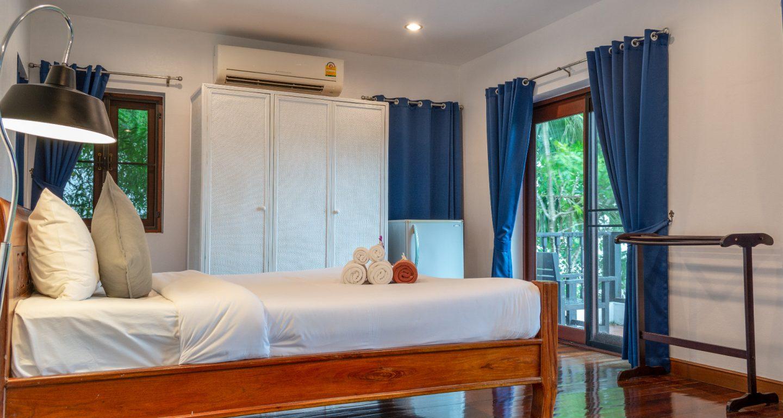 Resort and Accommodation