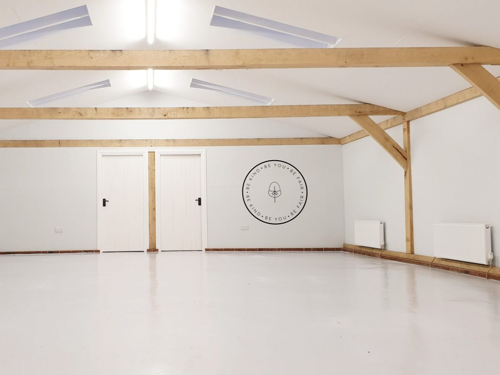 Yoga Barn Studio