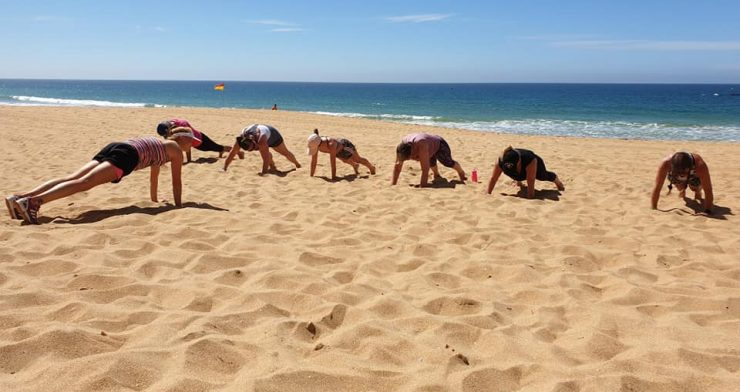 Ladies 7 Night All Inclusive Fitness & Weight Loss Retreats in Portugal