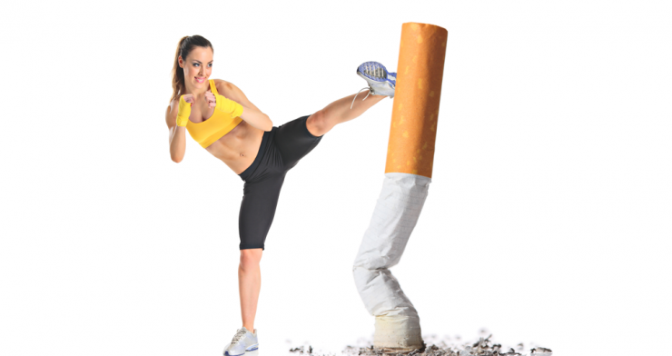 Stop Smoking Retreat with Juice Detox, Yoga, Hypnotherapy, Meditation and NLP