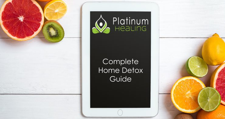 7 Day Virtual Home Detox with Yoga and Organic Juice and Supplements Delivery