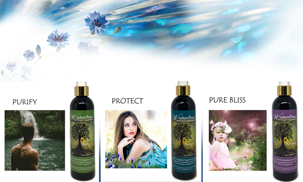 WisdomTrees Products