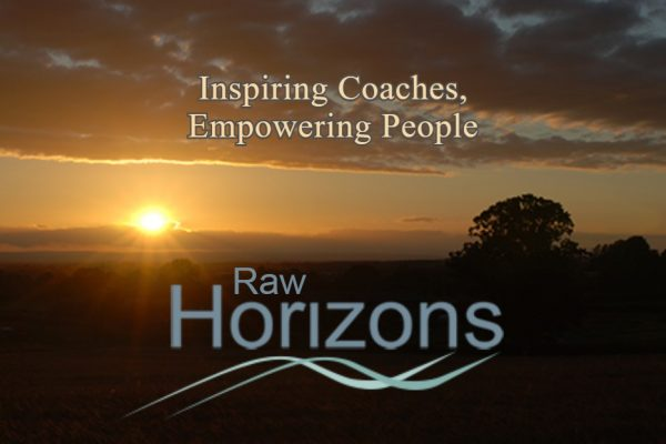 Raw Horizons Academy - Wellbeing Coach Training