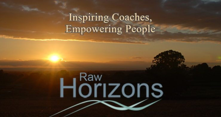 Raw Horizons Academy - Wellbeing Coach Training Courses (Zoom live classroom)