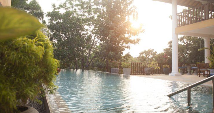 Exclusive South Sri Lankan Villa & Retreat