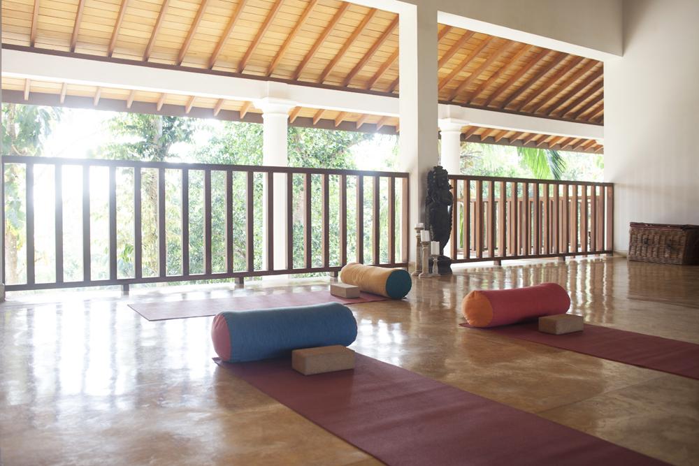 Retreat Venue Sri Lanka