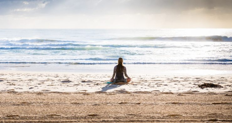 Our Complete Guide To Yoga Retreats