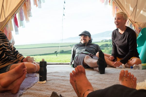 Cooking, Yoga and Wellness Retreat